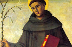 Poor of Saint Anthony
